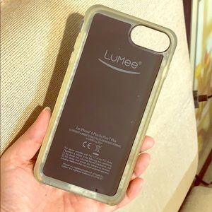 LuMee Two - light case - Iphone 6 plus & up